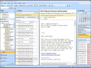outlook2007screenshot