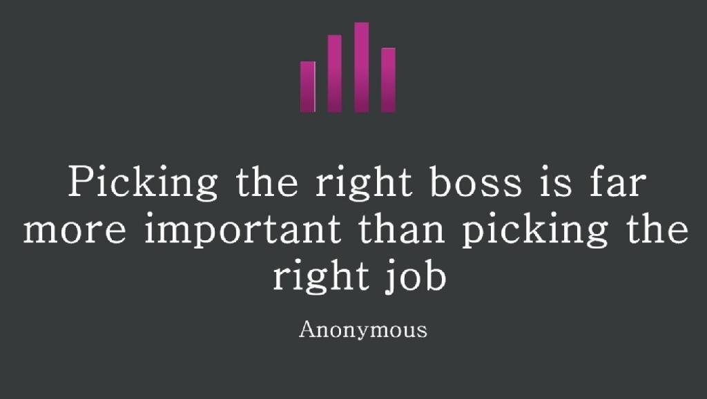 Picking_The_Right_Boss