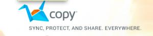 Copy.com Logo