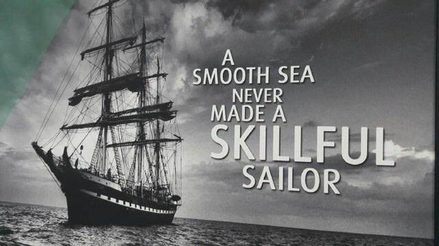 SkillfulSailor